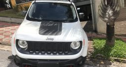 jeep Renegade traihawk 4×4